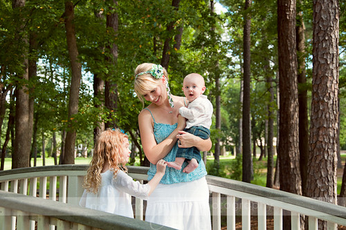 The Woodlands, TX Child Photographer