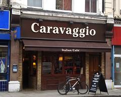 Picture of Caravaggio, SE5 8TR