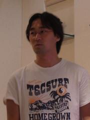 Mr.Tatsumi