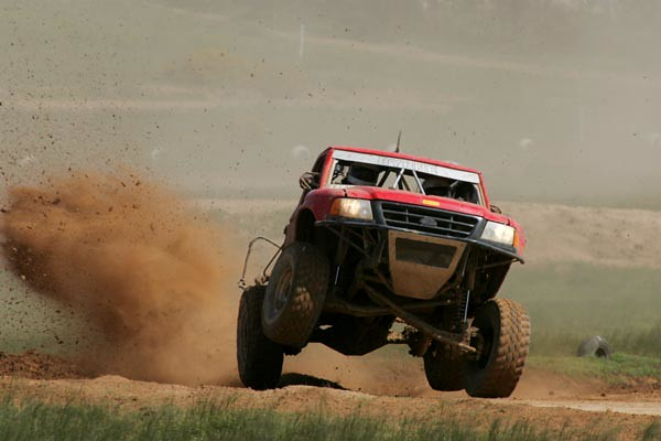 Off Road Short Course Sedan South Australia Motorsports In