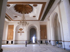 Saddam's palace ( ) Tags: persian gulf iran muslim islam iraq arabic arab baghdad shia saddam karbala tigris babylon erbil mesopotamia tikrit mosques najaf iranians kurdistan arbil euphrates  persians assyria kerbala arabs kurds shiite sumerian nimrud samarra assyrians