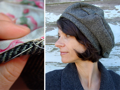 Hat - Tutorial coming soon