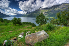 Norway (Mariusz Petelicki) Tags: norway landscape norge scandinavia hdr 3xp krajobraz norwegia skandynawia pejzaż mariuszpetelicki