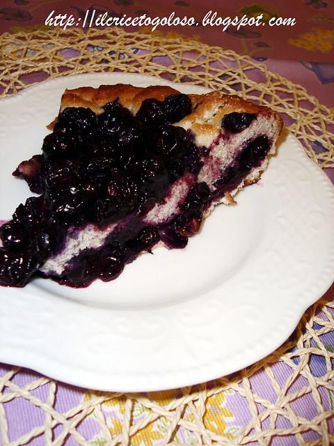 Schiacciata all'uva fragola (1)