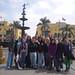Touring Lima