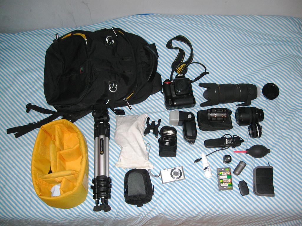 Camera Bag 23-09-2010