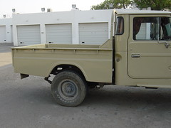project toyota fj 45 (shine_on) Tags: desert offroad 4x4 toyota jeddah suv landcruiser saudiarabia  fj45 fjcruiser       feshfesh