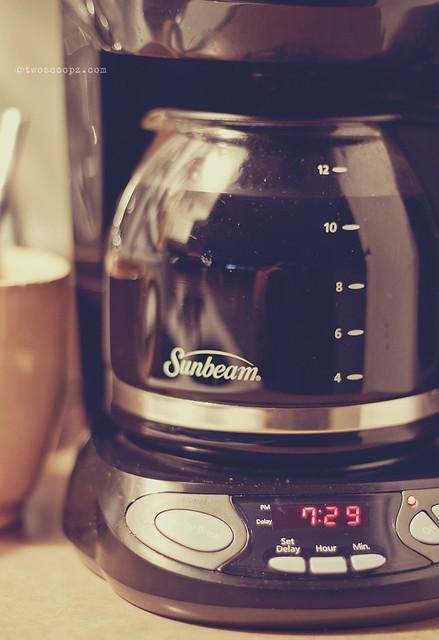 mornings 267/365