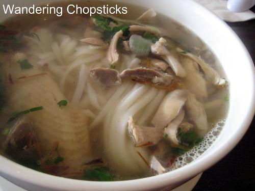 Pho Ga Vietnam Kitchen - San Gabriel 5