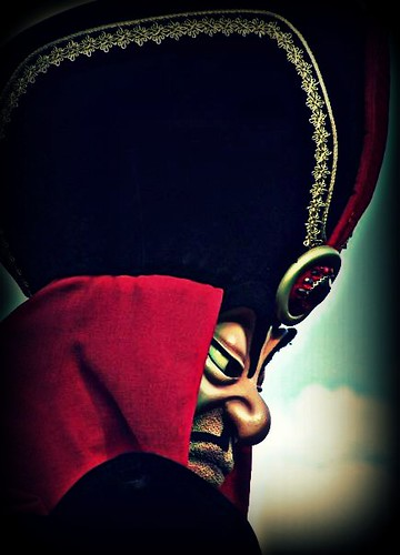 Jafar Revisted