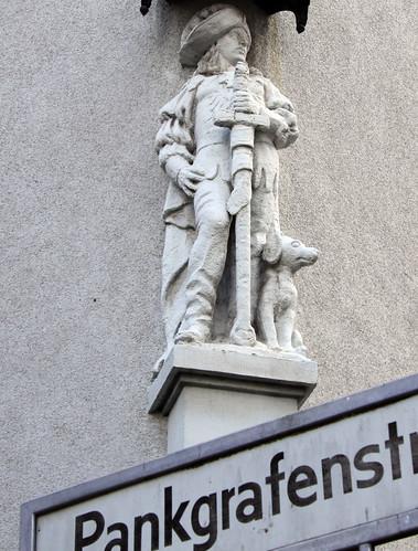 Pankgrafenstraße