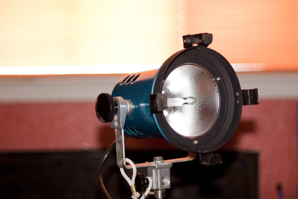 Info Needed about Berkey Colortran Studio Lighting -- Flash and ...