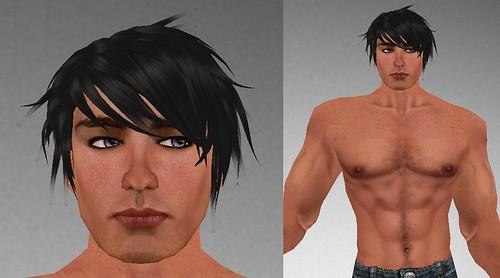 MHOH4 # 108 - RICOCHET Tristan Skins (2)