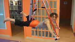Yoga Swing Aerial Info