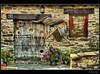 Fachada, Nº 10 (Josepargil) Tags: cortina ventana puerta fachada macetas pimientos palas foco larioja santamarina gatera nº10 canoneos7d josepargil