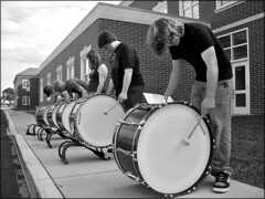 cape henlopen excellent school bass line 2010-2011
