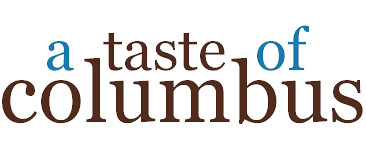 A Taste of Columbus Logo