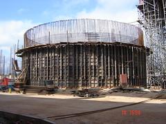 CBA - Companhia Brasileira de Alumínio, SP.
