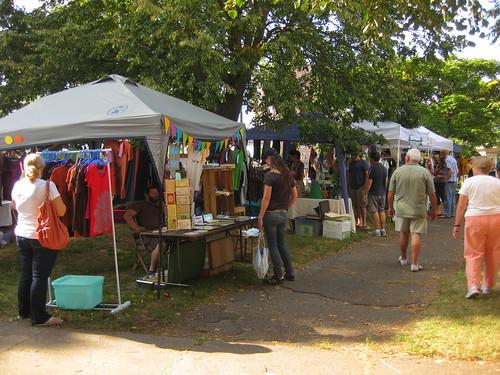 Picnic Portland craft fair