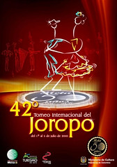 42 festival del joropo