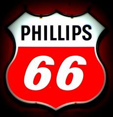 West Virginia ~ Piedmont (e r j k . a m e r j k a) Tags: signs marks westvirginia mineral gasoline piedmont logos brands phillips66 erjkprunczyk easternpanhandlevintage