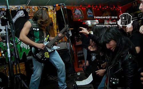 Thrashfest 2010 - Day 2 - 26