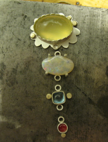 another pendant I'm working on