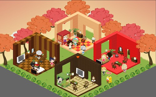 Fall - Interior Showroom 2