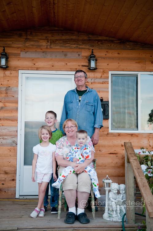Sept 26 - Grandparents