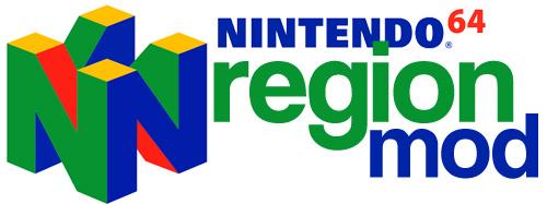 N64 Region Mod
