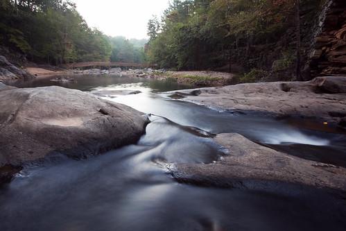 georgia stream