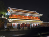 Test of email upload, taken last night from car in Beijing (jingbar) Tags: ©bobthompson canonpowershotg11