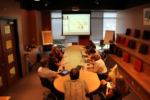 Webinar 3 by Evan Carroll, on Flickr