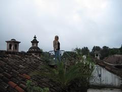 terrace (marinakvillatoro) Tags: dinner couple wine guatemala colonial terraces antigua relationship chef romantic luxury antiguaguatemala romanticdinner 5stardinner panzaverdehotel panzaverdehotelantiguaguatemala