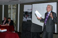 Evans CyclePoint  Christian Wolmar