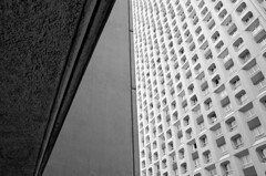 Paris quartier St Blaise - Vitruve 20eme - 1 (David Bardel) Tags: paris st architecture blaise vitruve