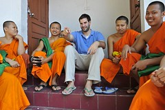 Volunteer and Intern in Thailand
