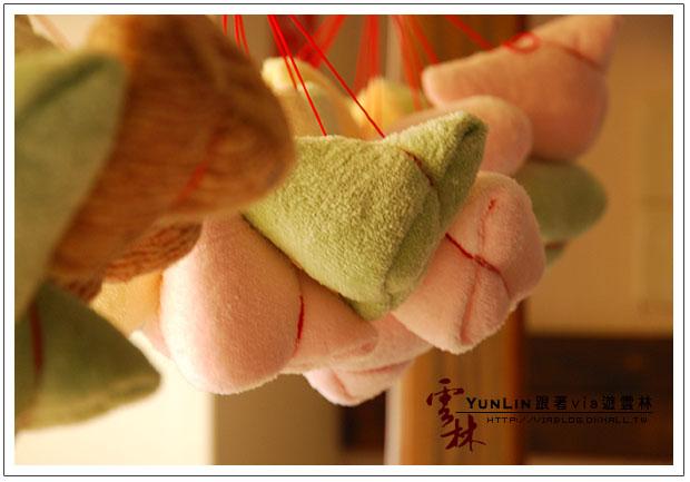 【雲林興隆毛巾工廠】興隆毛巾觀光工廠~毛巾蛋糕17