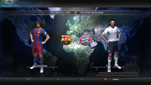 Futebol 2011