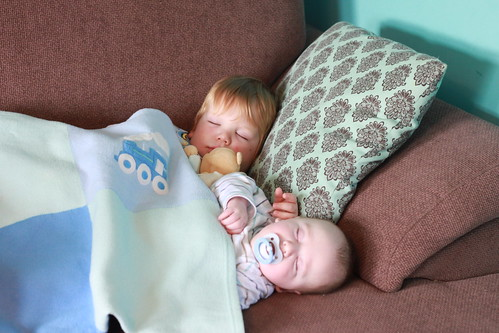 JT & CJ Sleeping (3)
