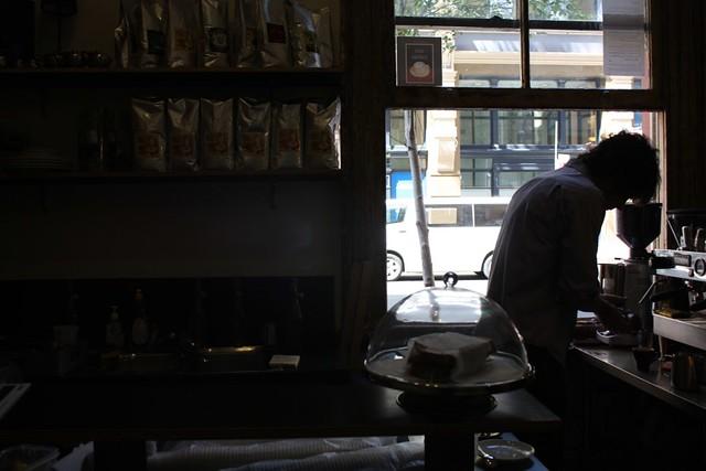 Gaffa Café