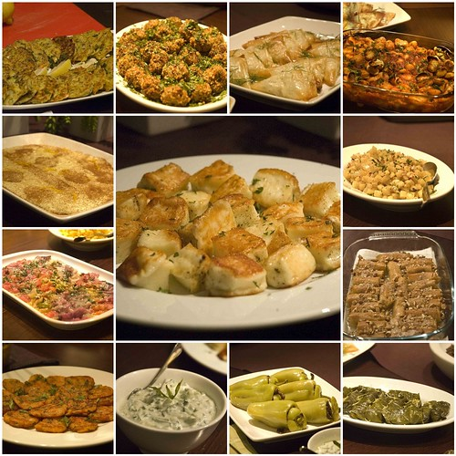 kreeka toidud reedel