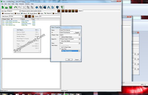 StarCraft 2 Map Editor Unit_6