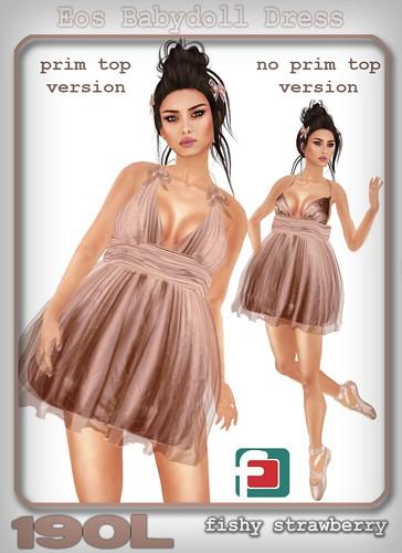 Eos Dress
