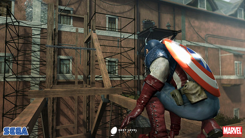 21783Captain America - PS3 (4)
