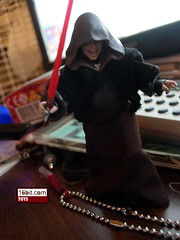 Darth Sidious (Senate Duel)