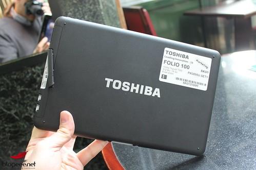 """Tablette Pc """"Toshiba Folio 100"""" 5059134491_df28e050e4"""