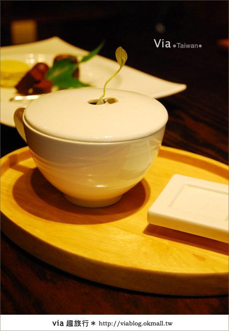 【新社餐廳】又見一炊煙~來個日本風的下午茶時光21