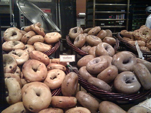 Endless Bagels