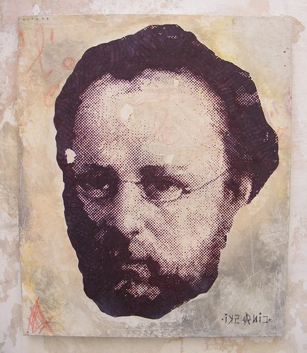 Pierre-Joseph Proudhon (Image: cinaski, flickr)